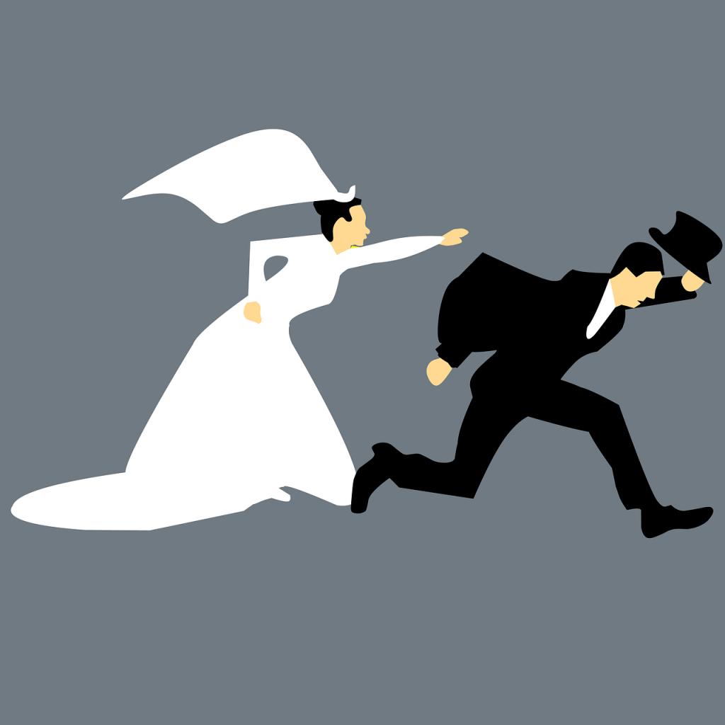 Divorce pour faute, mais quelle faute?